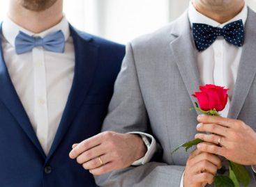 Matrimonios homosexuales, con los mismos derechos de residencia en la UE
