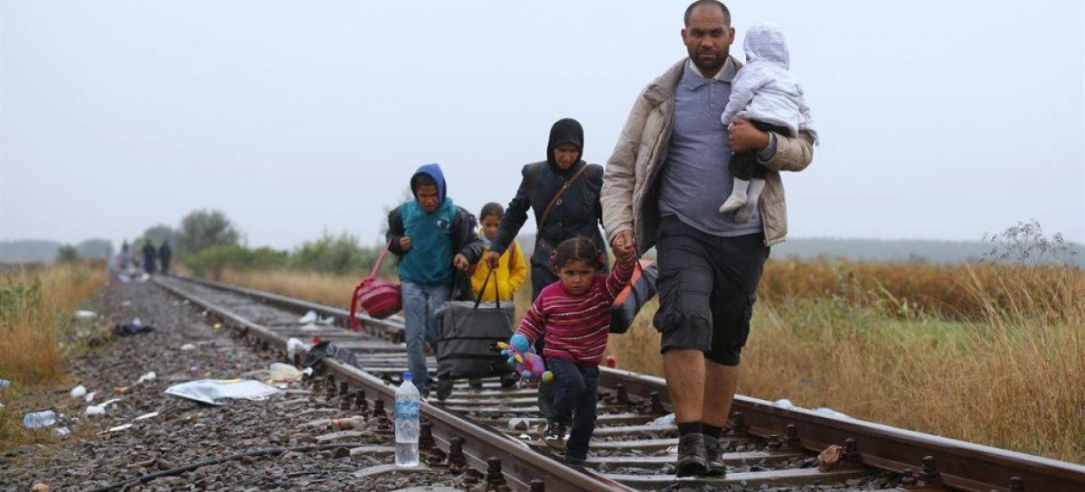 José Mújica reivindica el cumplimiento de los derechos humanos al acoger migrantes