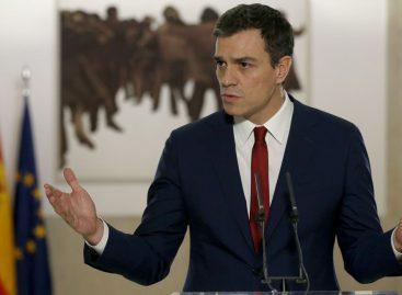 Pedro Sánchez, nuevo presidente del Gobierno de España