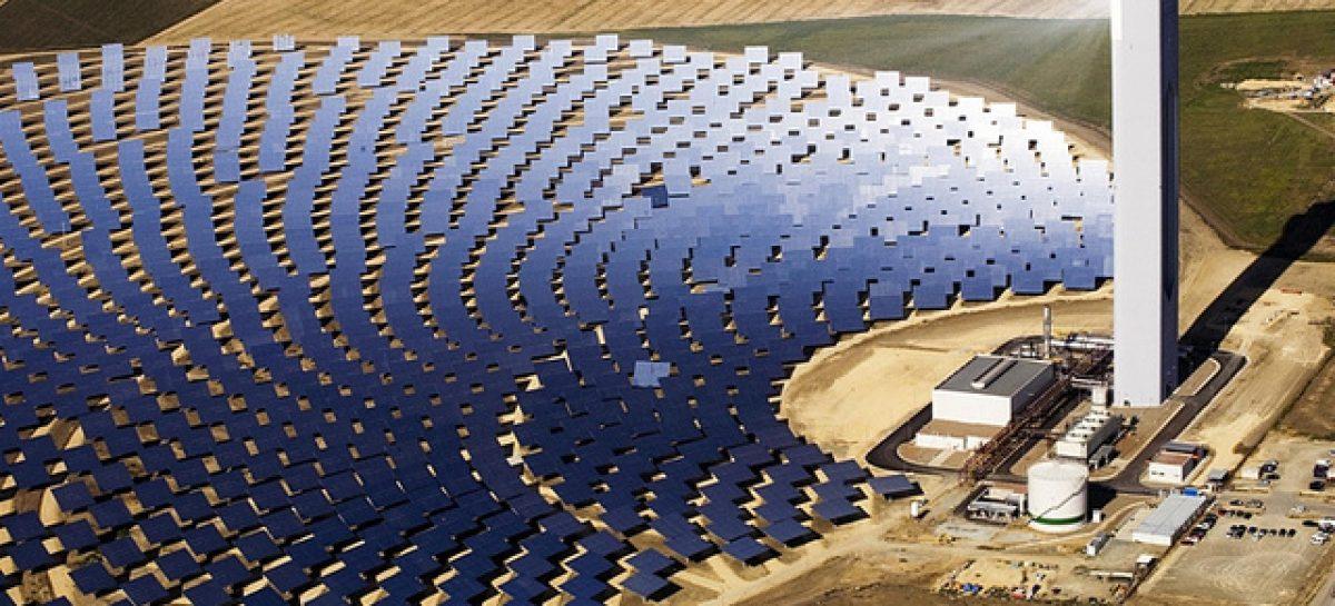 Energía renovable y económica entre África y Europa