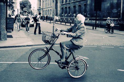 La revolución del ciclismo: 8 movimientos sobre las bicicletas que cambian el mundo