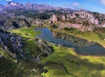 Centenario de los Parques Nacionales en España