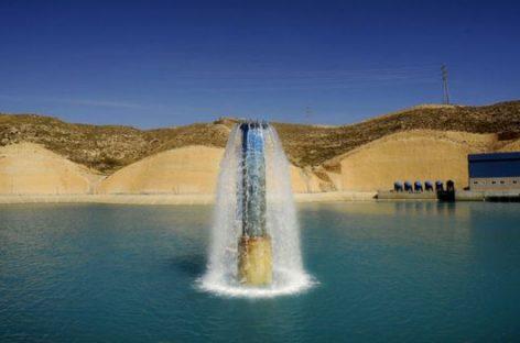 La desalinización puede acabar con la crisis mundial del agua