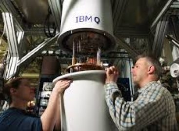 Nuevo récord mundial en computación cuántica