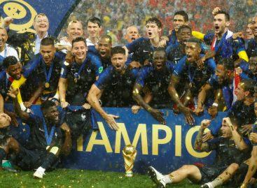 La Francia multicultural gana el Mundial de Fútbol