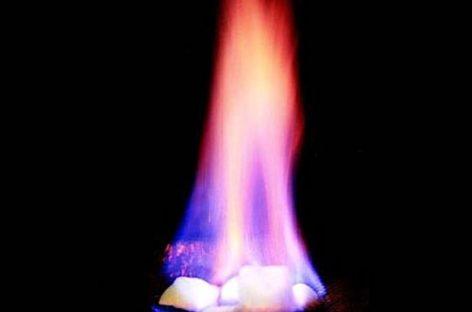 Hielo combustible: la nueva energía del futuro