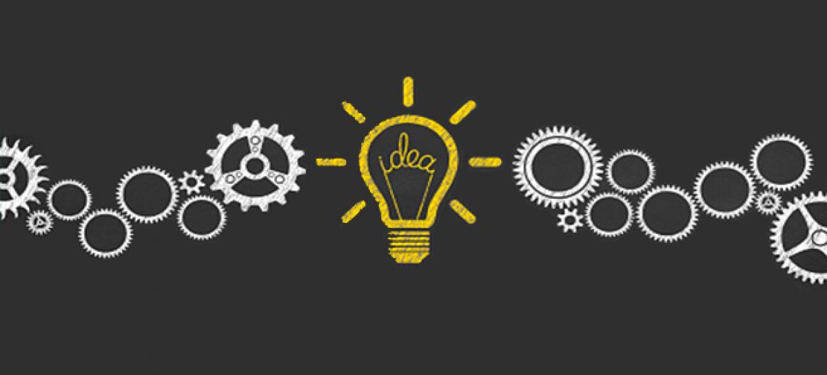 La innovación escribe un futuro de abundancia