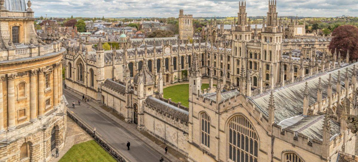 Las mejores universidades del mundo para 2018