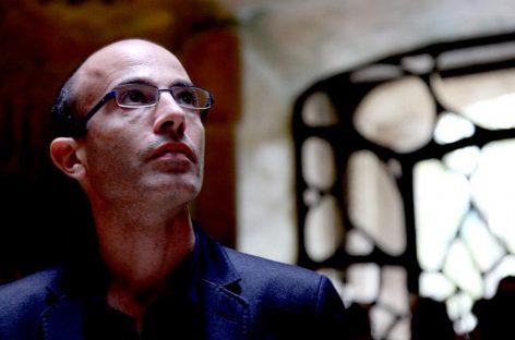 Ingeniar de nuevo al ser humano. Entrevista a Yuval Noah Harari