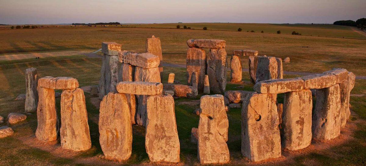 Descubren el misterio de las piedras de Stonehenge
