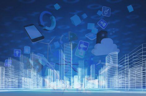 Las ciudades, protagonistas del cambio de era. Jorge Dobner