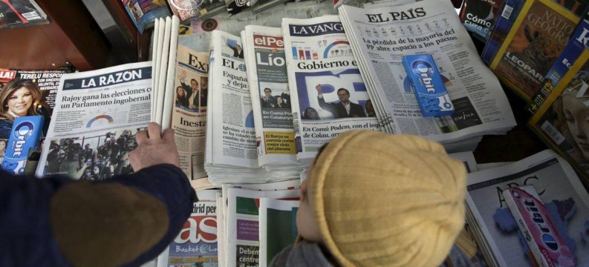 La transformación digital de los medios de comunicación
