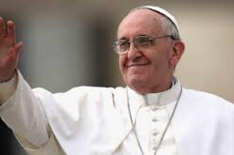 El papa Francisco luchará contra la pena de muerte en todo el mundo