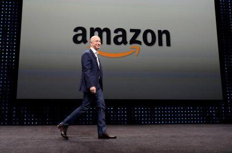 Jeff Bezos dona 2.000 millones de dólares para los sin techo y para fundar escuelas en barrios pobres