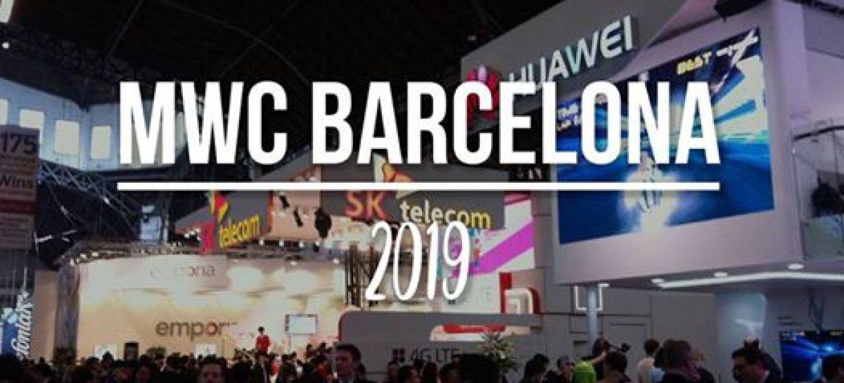 MWC 2019, el evento más ambicioso y sorprendente de tecnología global