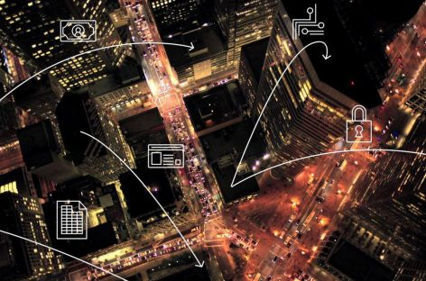 Blockchain proveerá cambios históricos en las ciudades inteligentes