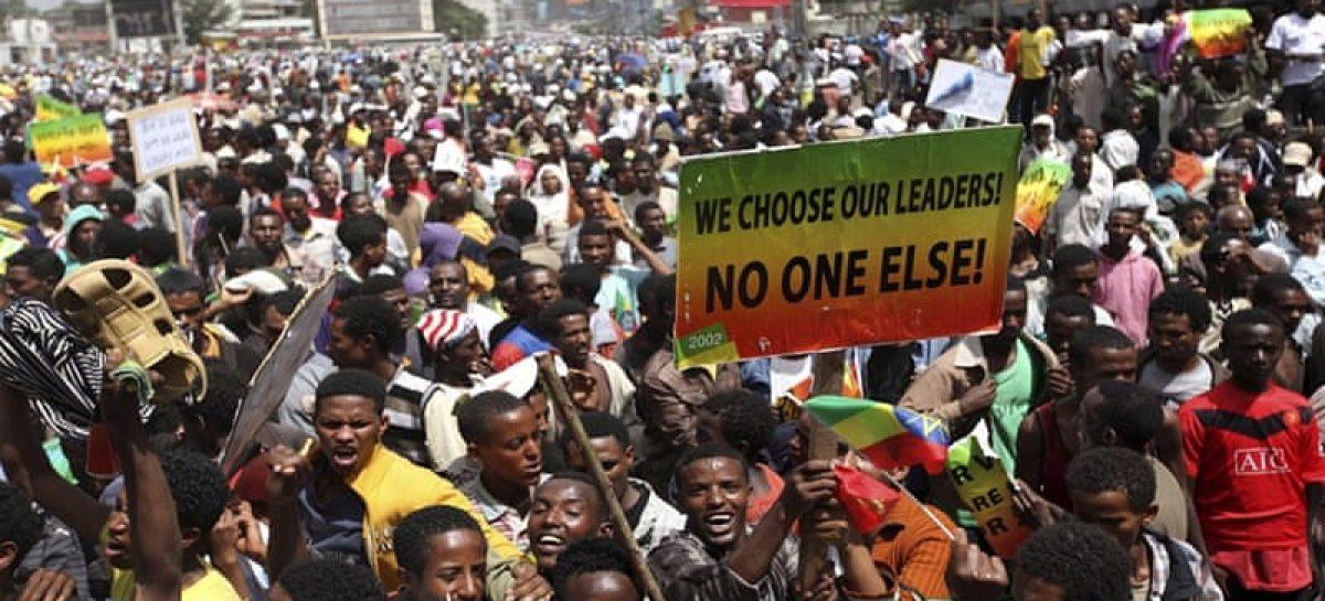 Etiopía y su diáspora se atreve a soñar en la democracia
