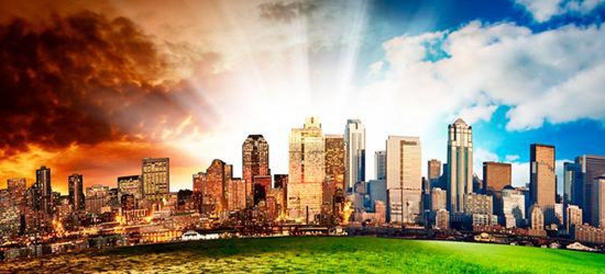 El cambio viene de las ciudades. Jorge Dobner