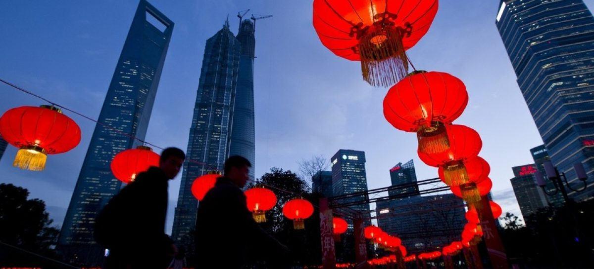China quiere ser la capital mundial de innovación con su propia Silicon Valley
