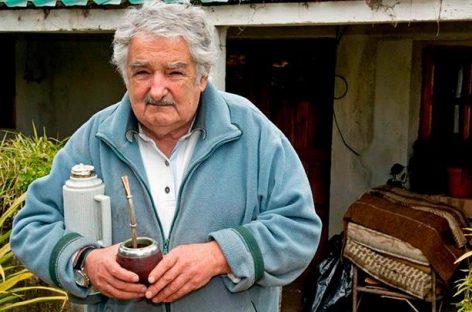 """Es uno de los políticos más admirados y escuchados alrededor del mundo. Entrevista a José """"Pepe"""" Mujica"""