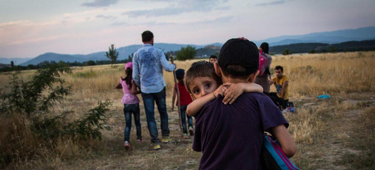 Refugiados y la capacidad decisiva de las ciudades. Jorge Dobner