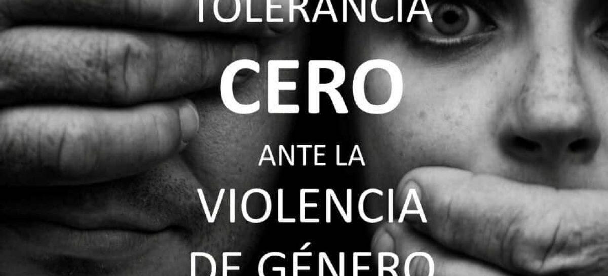 Violencia machista, un tema prioritario de educación. Jorge Dobner