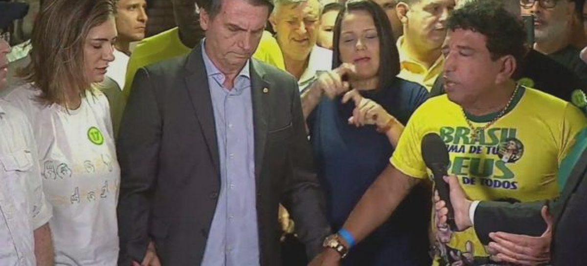 Brasil: el candidato ultraderechista gana las elecciones