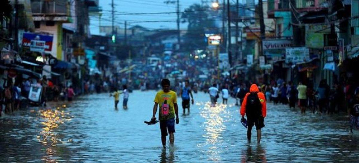 Los científicos alertan a los Gobiernos sobre el cambio climático