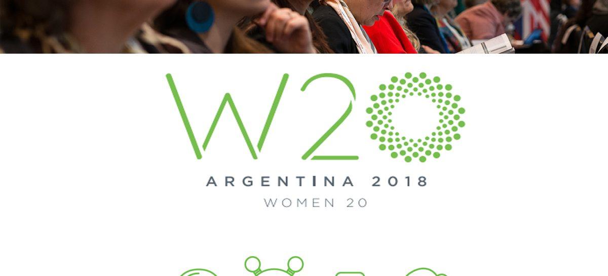 Las mujeres líderes que luchan por una sociedad igualitaria
