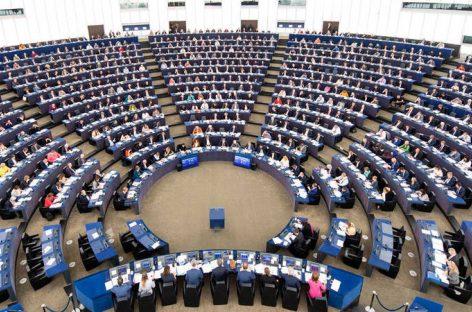 """El Parlamento Europeo quiere la ilegalización de fundaciones """"que exalten y glorifiquen el nazismo y el fascismo"""""""