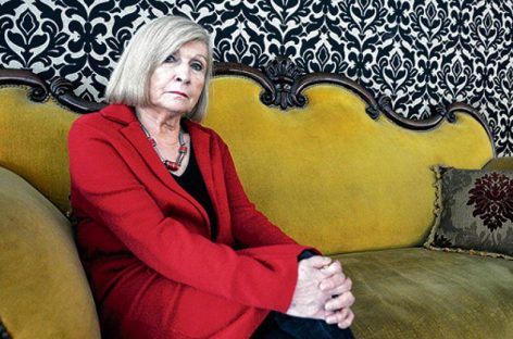 El momento populista. Entrevista a Chantal Mouffe