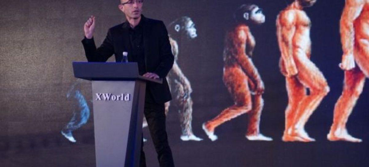 Harari: ¿cuáles son las preguntas éticas que generan los avances científicos y tecnológicos del siglo XXI?