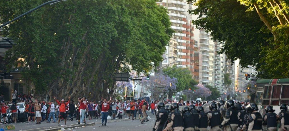 Fútbol y Argentina
