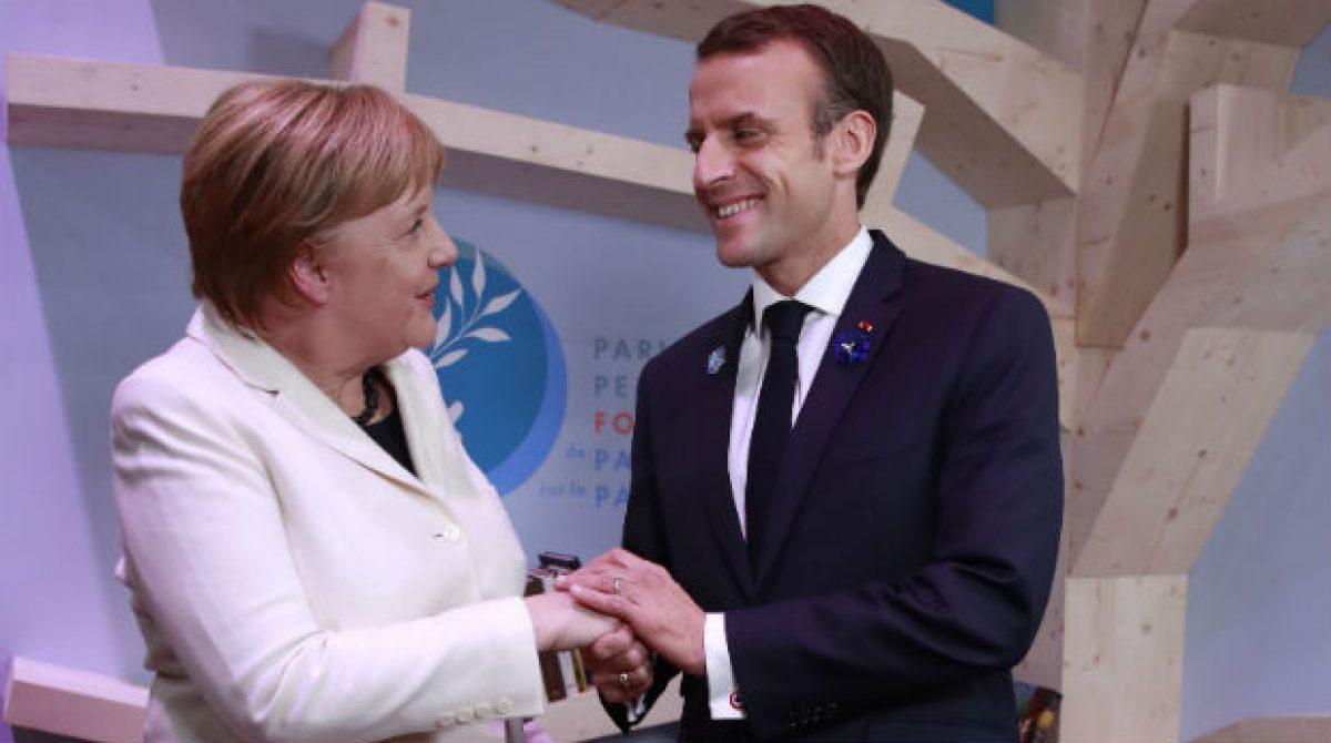 París llama a la paz