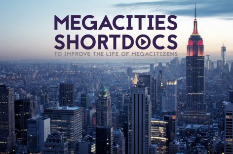 Cortometrajes de soluciones para megaciudades solidarias
