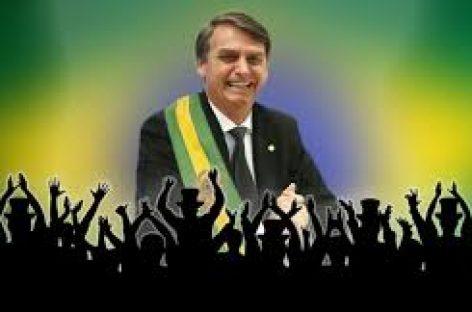 El nuevo experimento de la ultraderecha en Brasil