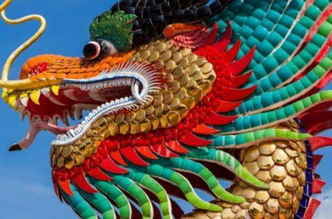 Cómo las empresas tecnológicas chinas se convirtieron en gigantes globales