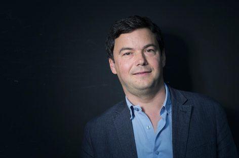 Europa, un manifiesto para su democratización. Thomas Piketty