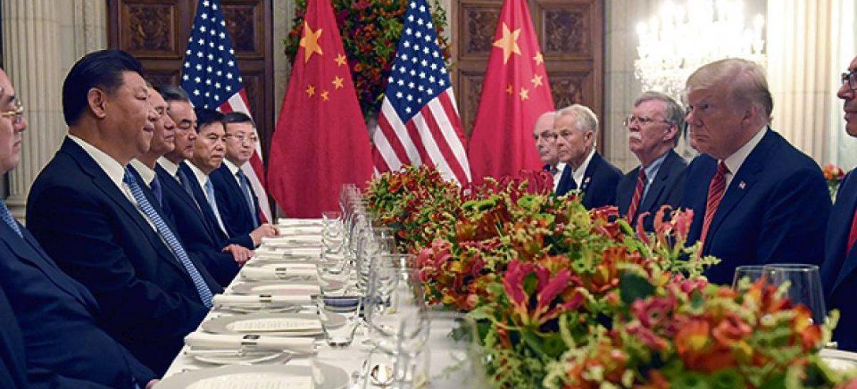 Cumbre entre los presidentes de EE.UU. y China sin anuncios ni declaraciones