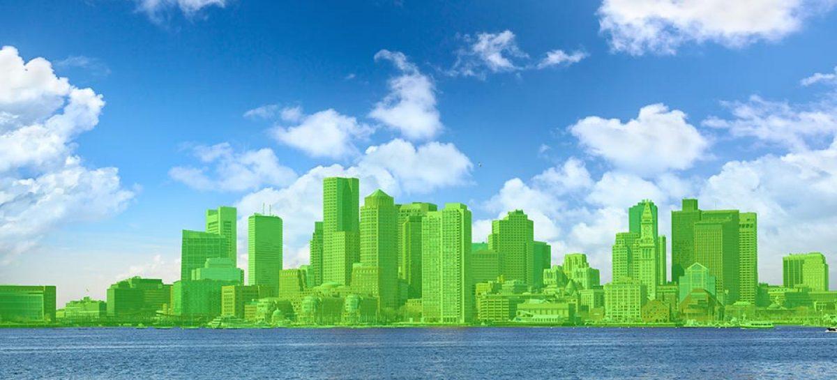 Las ciudades verdes del futuro