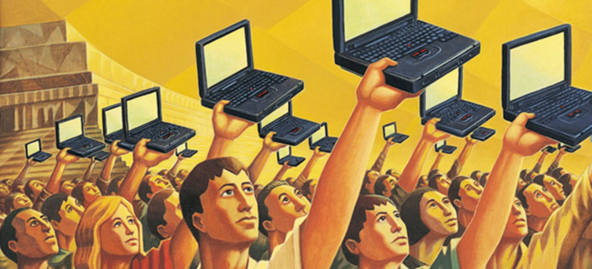 Tecnologías para mejorar la democracia. Jorge Dobner