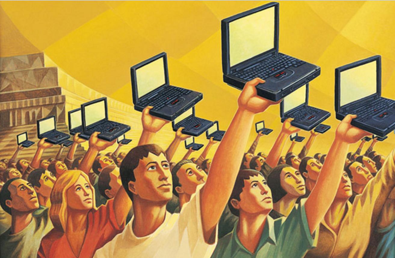 democracia digital -en positivo - big data - democracia - soluciones - datos - informacion - ciudadanos - procesos electorales