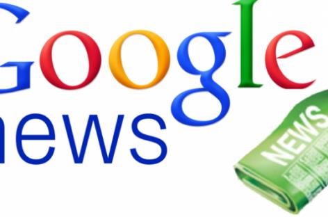 Google y los medios de comunicación