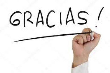 Diario de gratitud, acostumbrarnos a dar las gracias por todo lo que tenemos en la vida