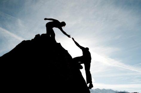 Por qué las buenas acciones incrementan el optimismo