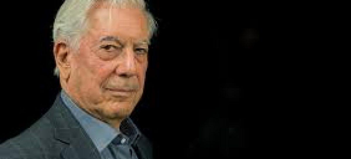 Amoz Oz, pocos israelíes han hecho tanto por su país. Opinión de Mario Vargas Llosa