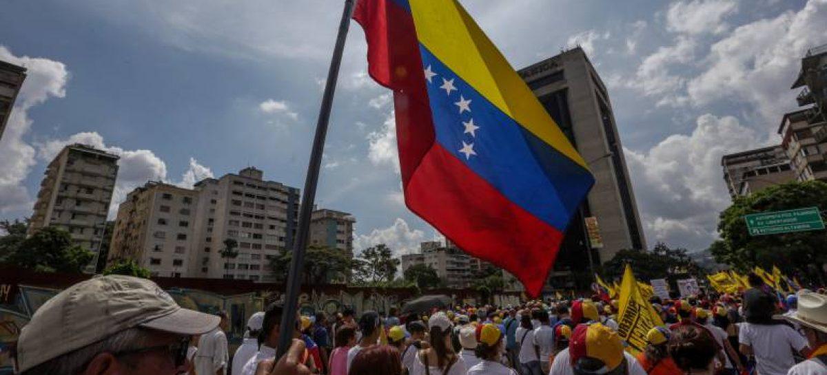 España quiere elecciones en Venezuela