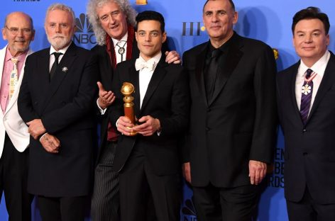 Globos de oro 2019, los premios que reconocen a lo mejor del cine y la televisión