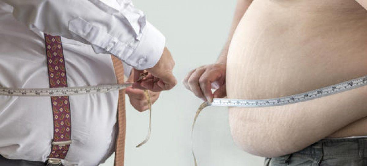 Obesidad y cambio climático