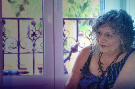 Estudios sobre la violencia machista por la antropóloga Rita Segato